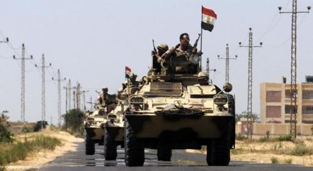Egypt-Coup