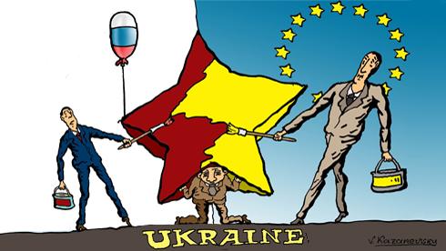 KAZANEVSKY-ukraine