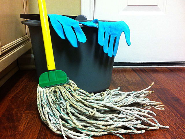 mop-and-bucket-photo-by-KPEL