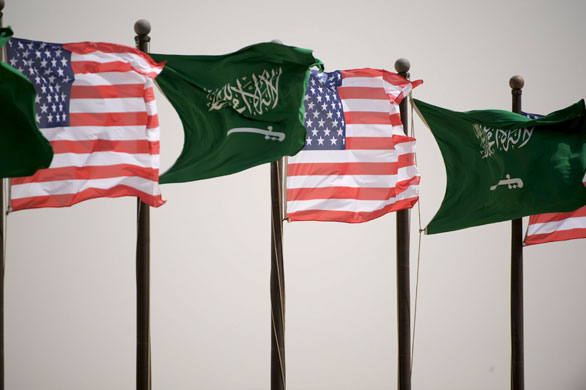 us-saudi-flags