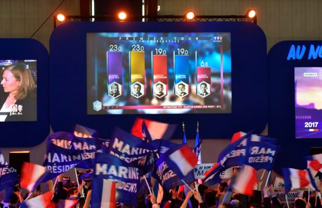 FRANCE2017-VOTE